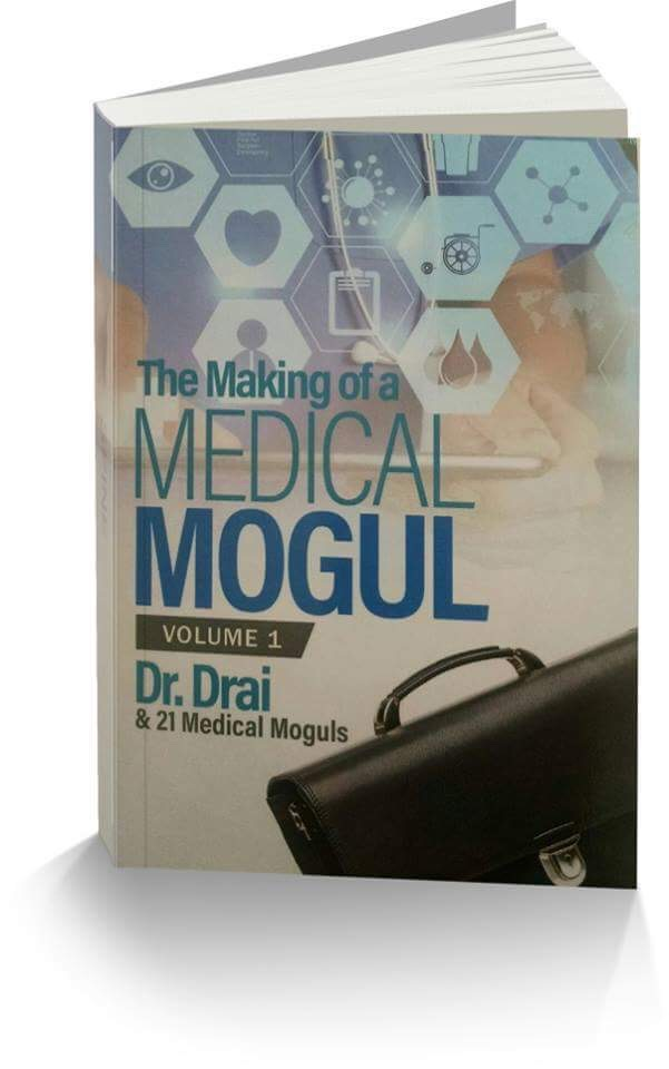 The Making of A Medical Mogul